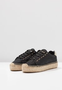 Replay - WINN - Espadrillas - black - 4