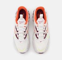 Nike Sportswear - ZOOM AIR FIRE - Tenisky - dark beetroot/summit white/orange/light lemon twist - 5