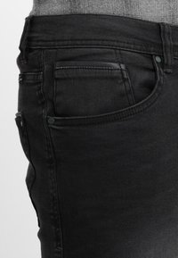 Blend - Slim fit jeans - denim black - 3