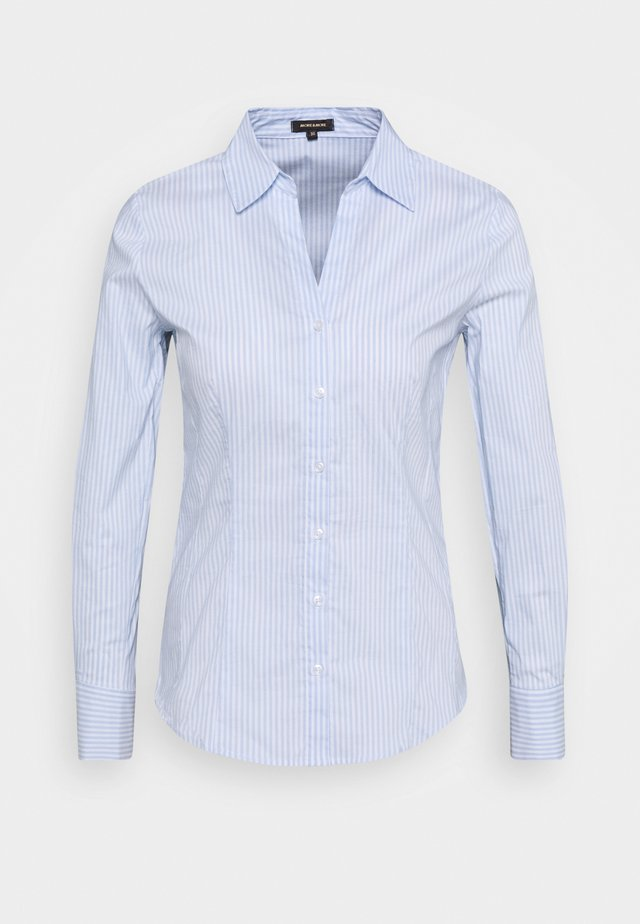 BLOUSE  - Overhemdblouse - white