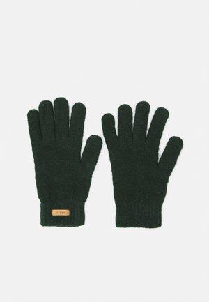 WITZIA GLOVES - Gloves - bottle green