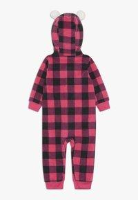 Carter's - GIRL BABY - Mono - pink - 1