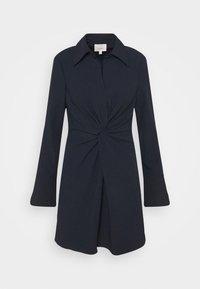 MCKENNA DRESS - Day dress - navy