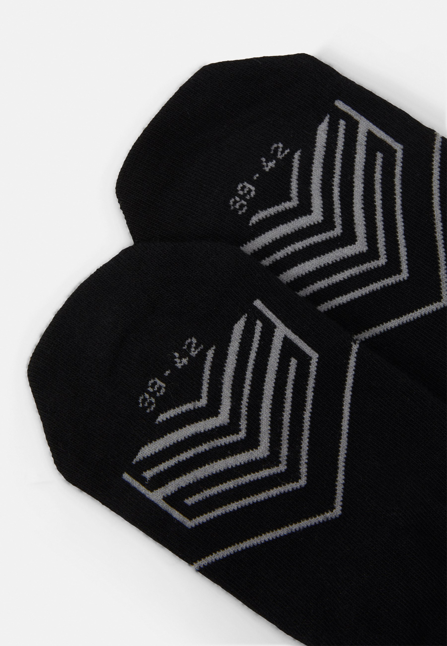 Women CUSHIONED FOOTIES 6 PACK - Trainer socks