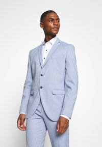 Selected Homme - SLHSLIM MYLOLOGAN - Traje - colony blue - 3