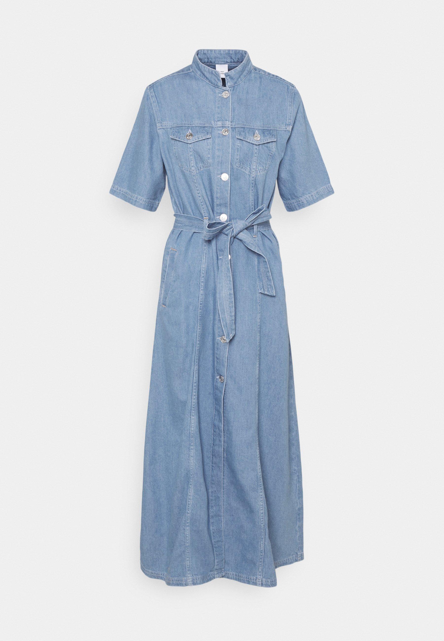 Donna GRACE - Vestito lungo