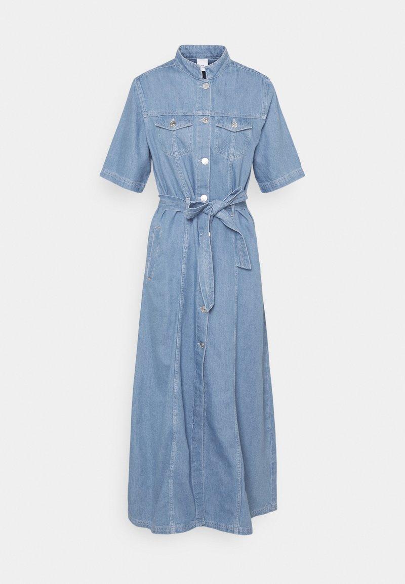 Won Hundred - GRACE - Maxi dress - denim blue
