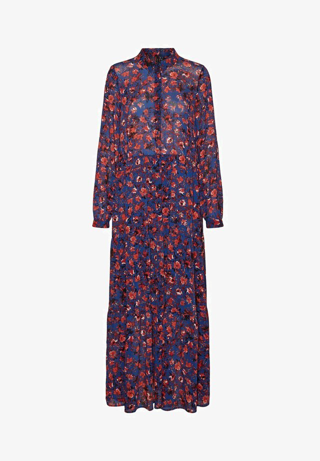 Maxi dress - sodalite blue