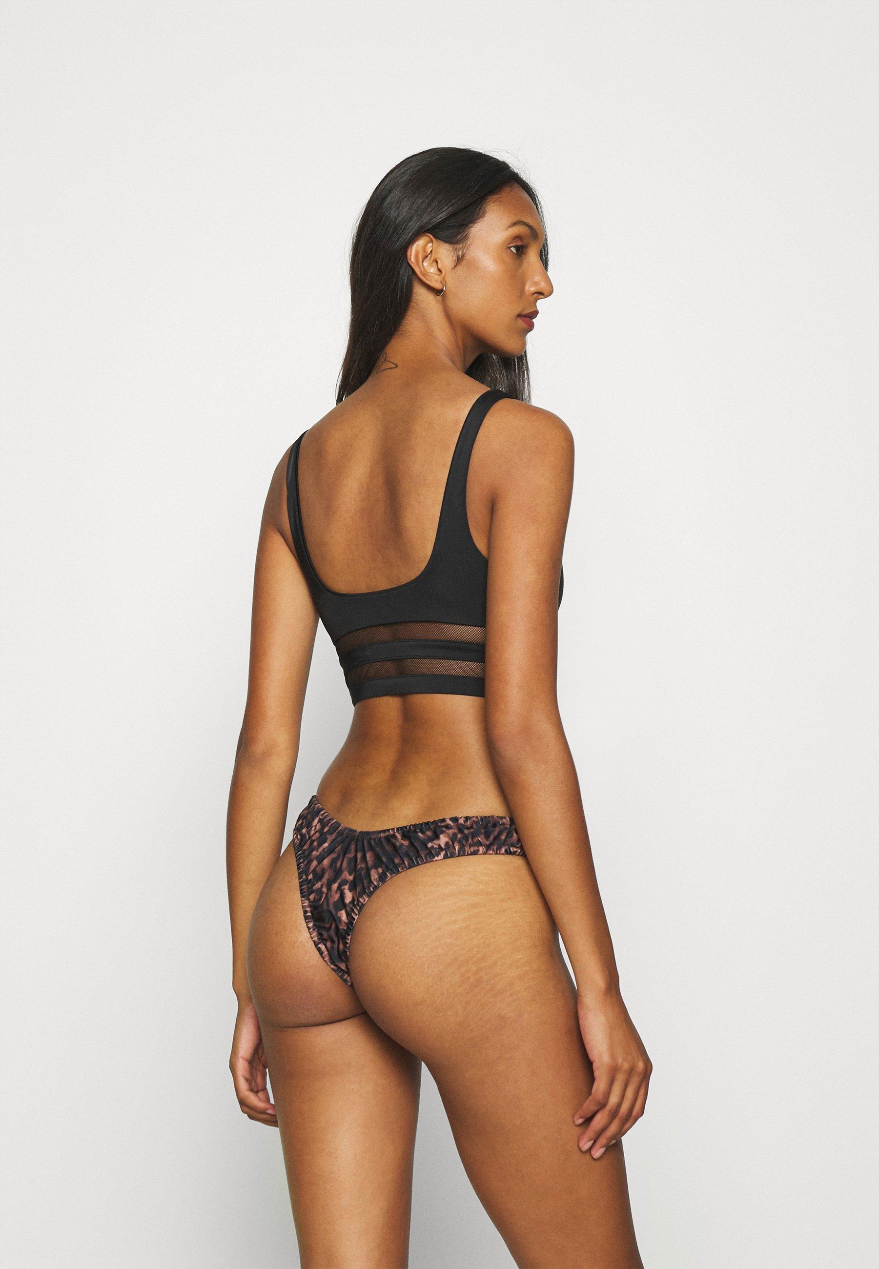 Women ZENAYA BRA  - Bikini top