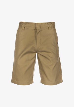 NILAN  - Shorts - mineral beige