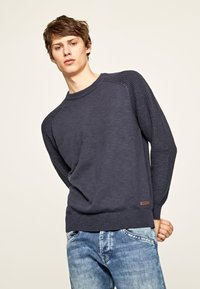 Pepe Jeans - TEO - Jumper - dark blue - 0