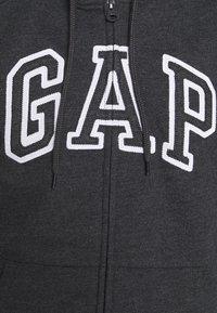 GAP - FASH - Hettejakke - grey - 5