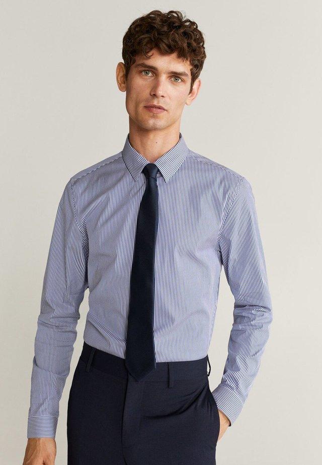 JOAN - Koszula - dunkles marineblau