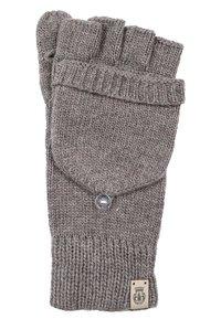 Roeckl - Fingerless gloves - mink - 1
