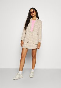 Fashion Union - Minifalda - check - 1
