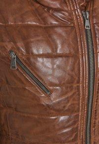 Oakwood - STEFFY - Winter coat - cognac - 2