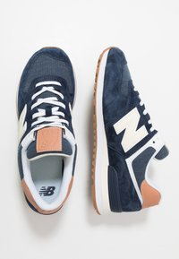 New Balance - Zapatillas - navy - 1