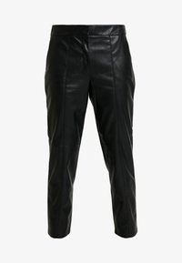 CIGARETTE - Trousers - black