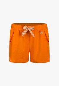 Short Stories - Pyjamabroek - orange - 0