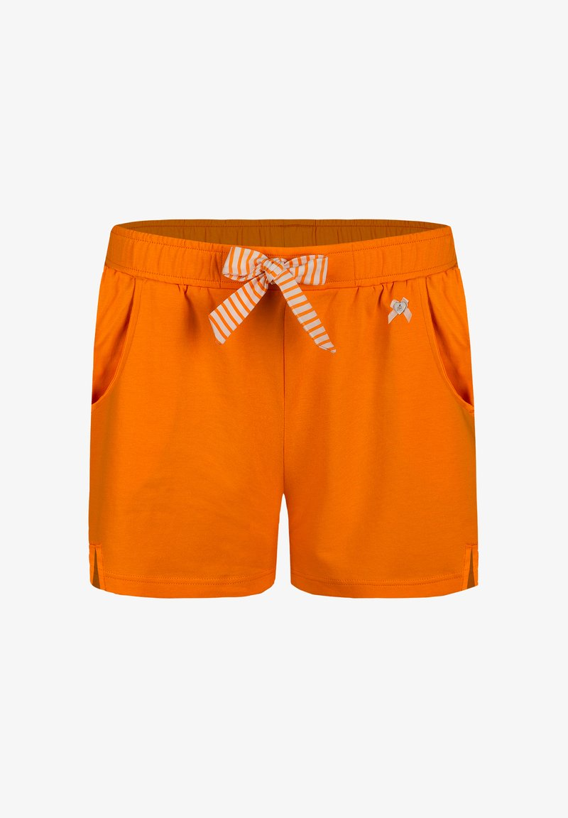 Short Stories - Pyjamabroek - orange