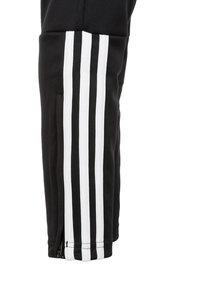 adidas Performance - REGISTA 18 - Spodnie treningowe - black/white - 3