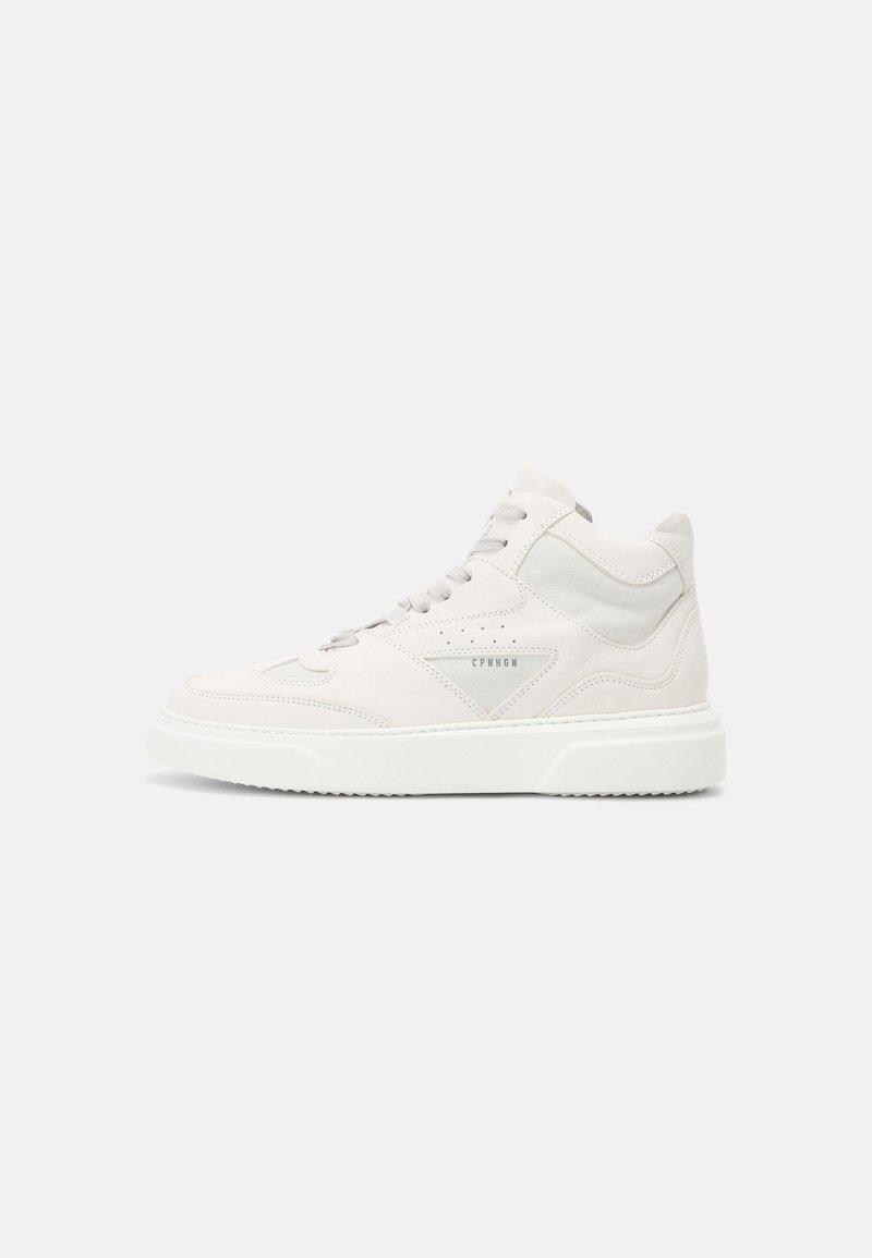 Copenhagen - Sneakersy wysokie - white