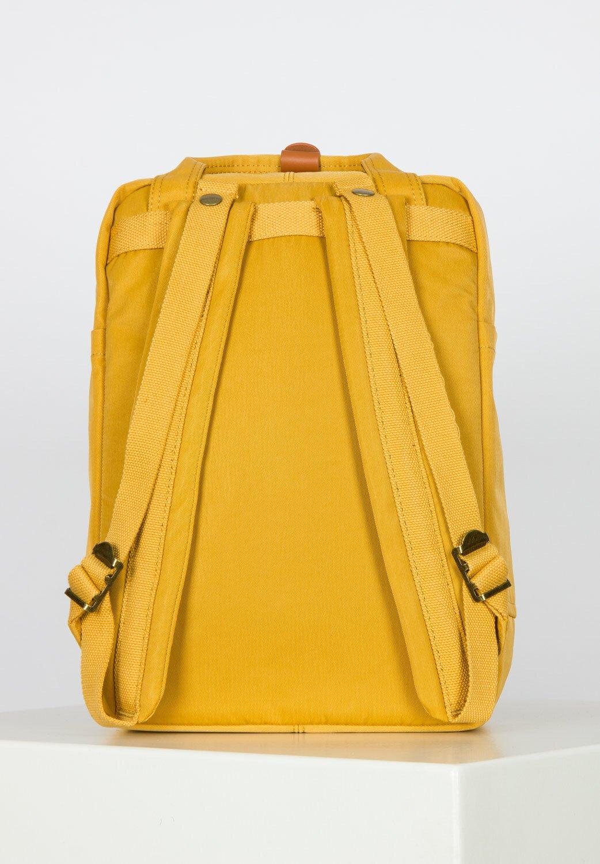 Doughnut Tagesrucksack - Yellow X Rose/gelb