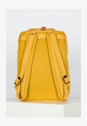 Plecak - yellow x rose