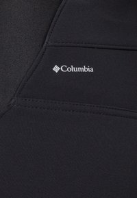Columbia - BACK BEAUTY - Outdoor trousers - black - 3