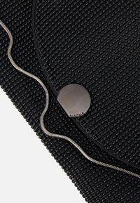 PARFOIS - BALL - Across body bag - black - 3