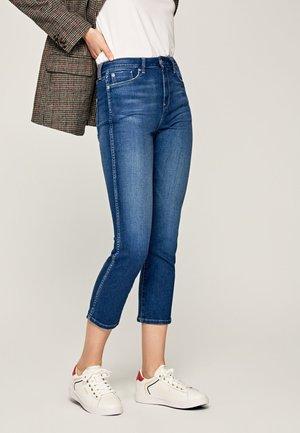DION - Jeans Slim Fit - blue denim