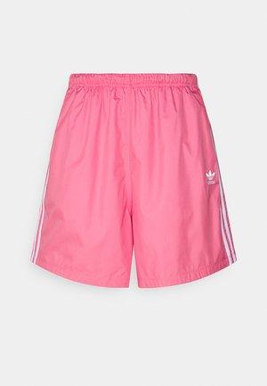 LONG SHORTS - Pantalones deportivos - rose tone