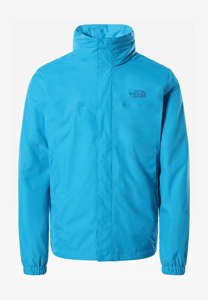 The North Face - M RESOLVE 2 JACKET - Outdoor jacket - meridian blue