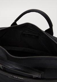 Calvin Klein - LAPTOP BAG - Briefcase - black - 2