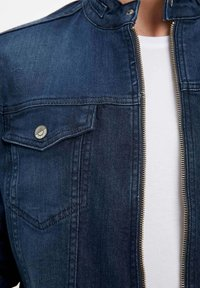 DeFacto - Denim jacket - indigo - 4