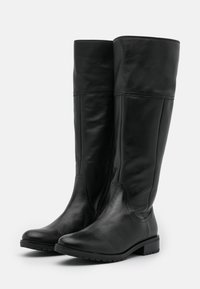 Gabor Comfort - XL - Vysoká obuv - schwarz - 2
