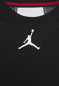 Jordan - CORE PERFORMANCE - T-shirt print - black - 2
