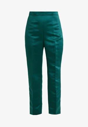 PETER PANT - Trousers - green