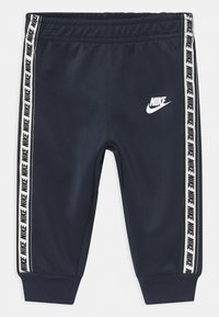 Nike Sportswear - REPEAT SET - Training jacket - obsidian - 2