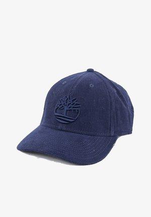 Cap - bleu