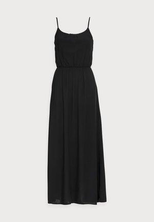 ONLNOVA LIFE STRAP MAXI DRESS - Maxi dress - black