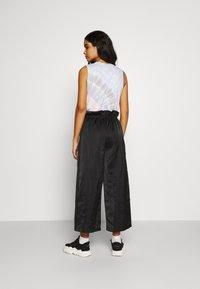 adidas Originals - Trousers - black - 2
