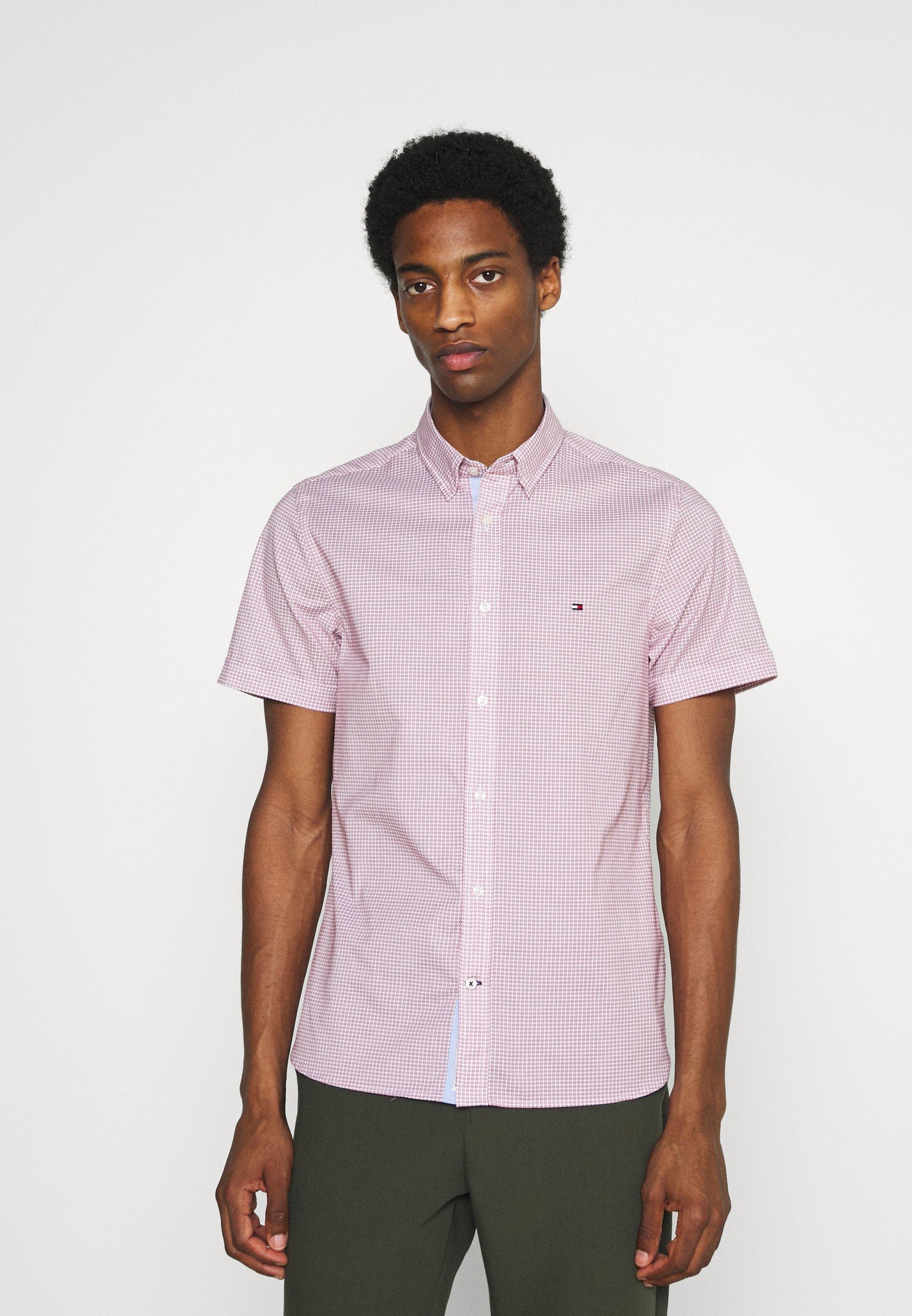Hombre SLIM NATURAL SOFT  - Camisa