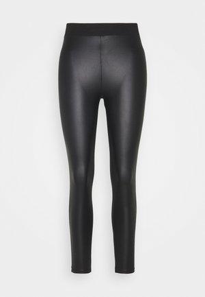 ONLCOCO - Leggings - black