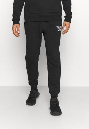 JOGGER - Pantalon de survêtement - black