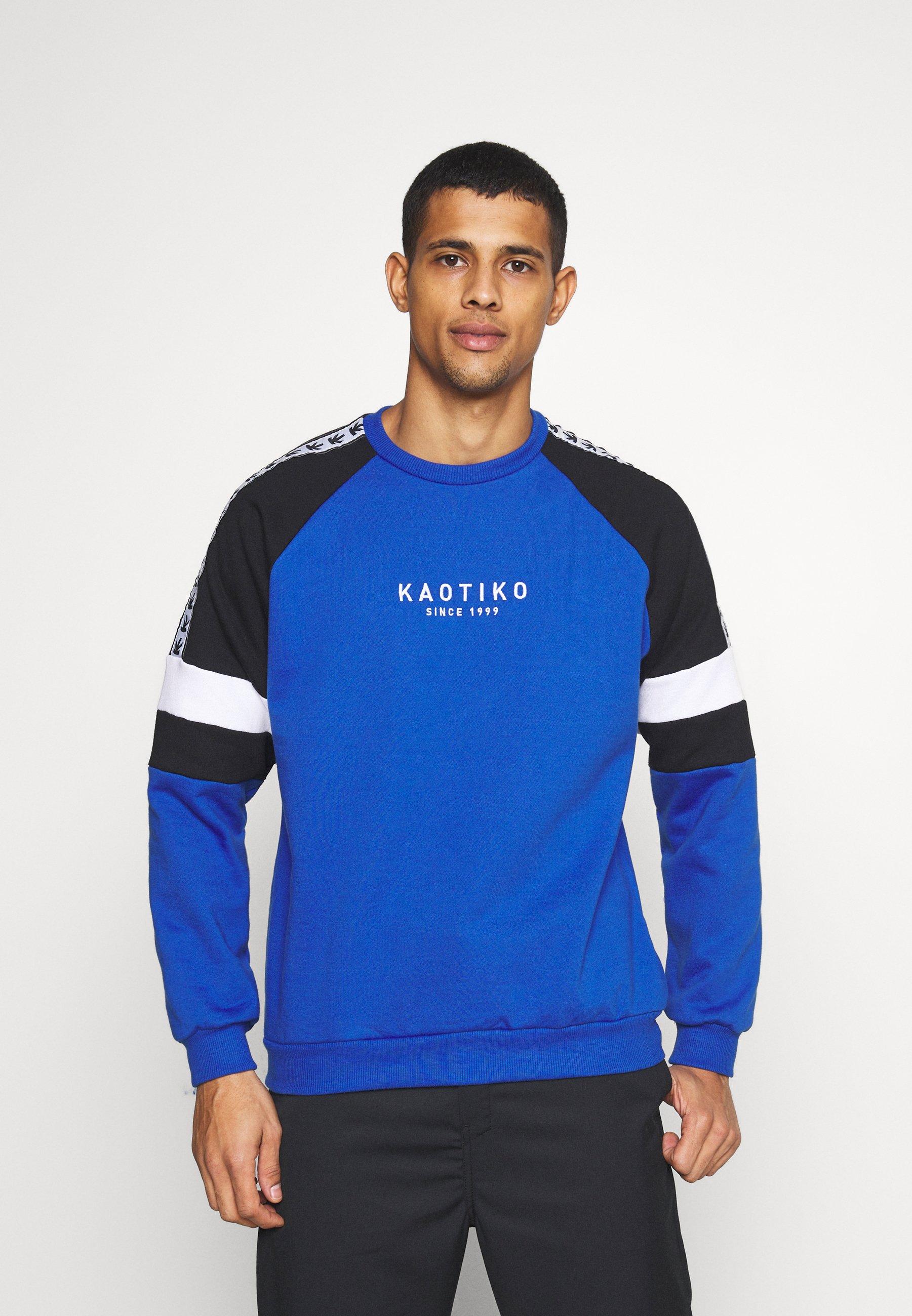 Women UNISEX CREW HUNTER - Sweatshirt