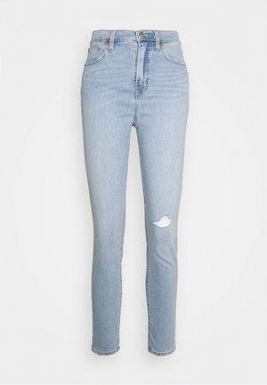 SKINNY ARNEY - Jeans Skinny Fit - bleached down