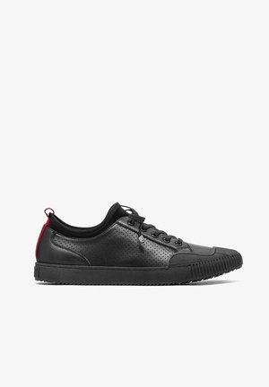 SAVO - Sneakersy niskie - Black