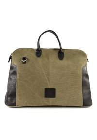 Camp David - JOHN DAY RIVER  - Weekend bag - khaki - 1