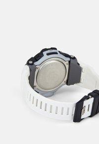 G-SHOCK - G-SQUAD - Digital watch - white - 1
